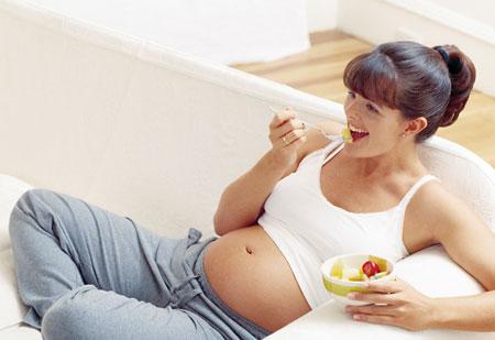 Suplementasi dan Pencegahan Penyakit pada Ibu Hamil