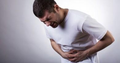 Penyakit Gastrointestinal dengan Gejala Dispepsia