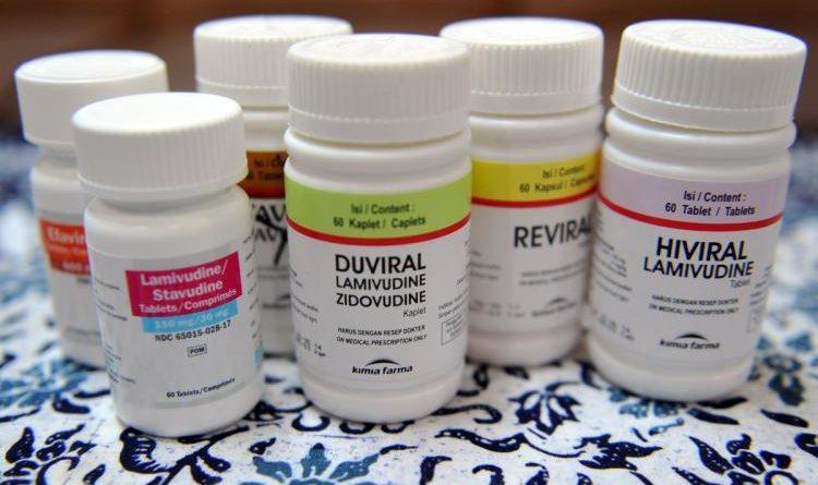 Pemilihan Terapi Antiretroviral (ARV) untuk HIV/AIDS
